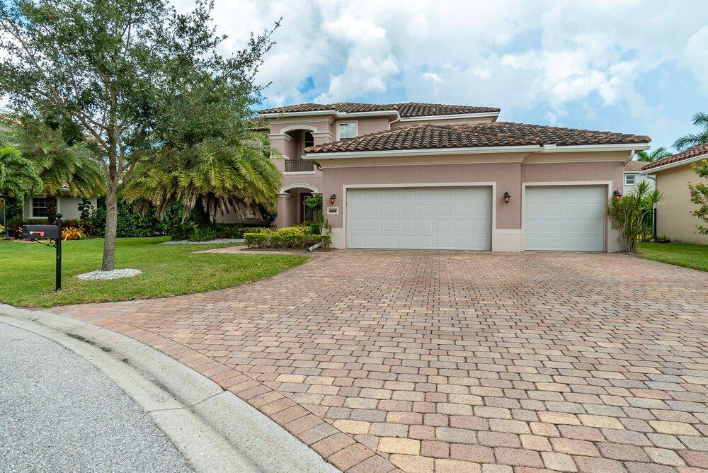 Photo of 6018 SW Longspur Lane, Palm City, FL 34990 (MLS # RX-10748264)