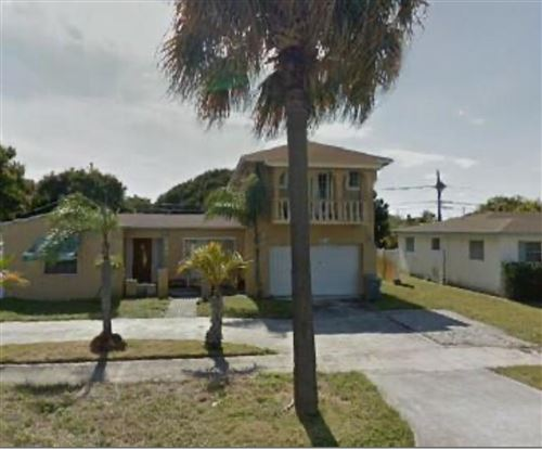 Photo of Listing MLS rx in 330 Cypress Drive Lake Park FL 33403