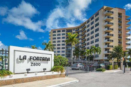 Photo of 2800 N Flagler Drive #315, West Palm Beach, FL 33407 (MLS # RX-10605265)