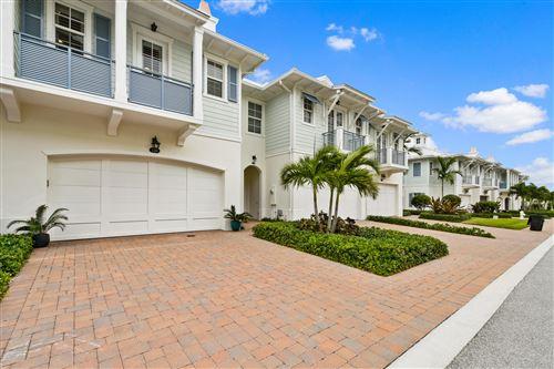 Photo of 130 Ocean Breeze Drive, Juno Beach, FL 33408 (MLS # RX-10674265)