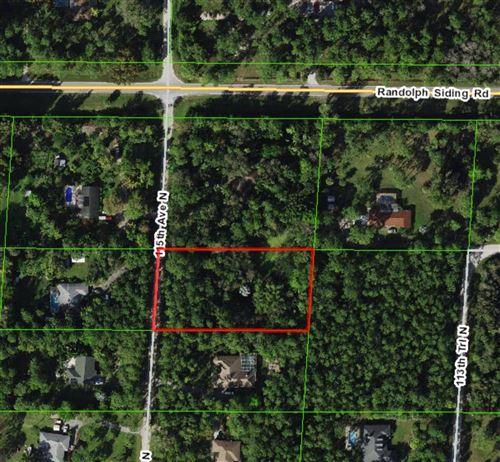 Photo of 00 115th Avenue N, Jupiter, FL 33478 (MLS # RX-10686265)