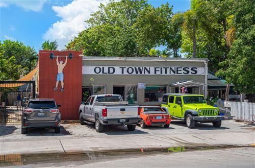 Photo of 1010 Truman Avenue, Key West, FL 33040 (MLS # RX-10739265)