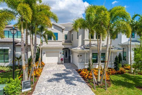 Photo of 17148 Ludovica Lane, Boca Raton, FL 33496 (MLS # RX-10744265)