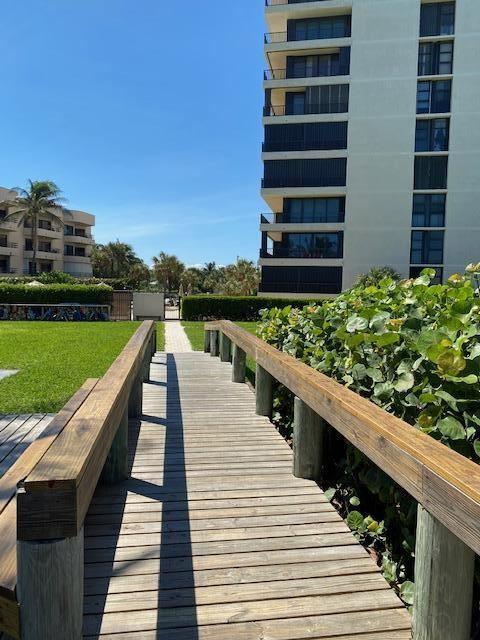 Photo of 450 Ocean Drive #101, Juno Beach, FL 33408 (MLS # RX-10655265)