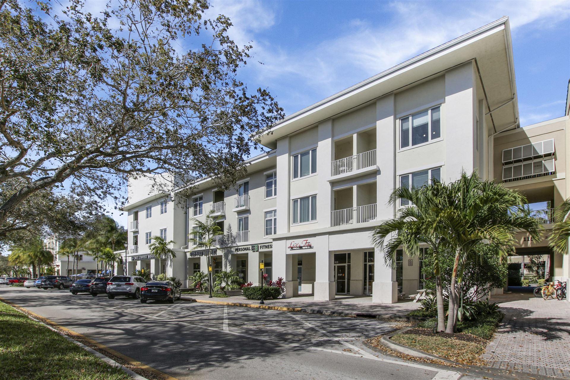 Photo of 1155 Main Street #214, Jupiter, FL 33458 (MLS # RX-10695265)