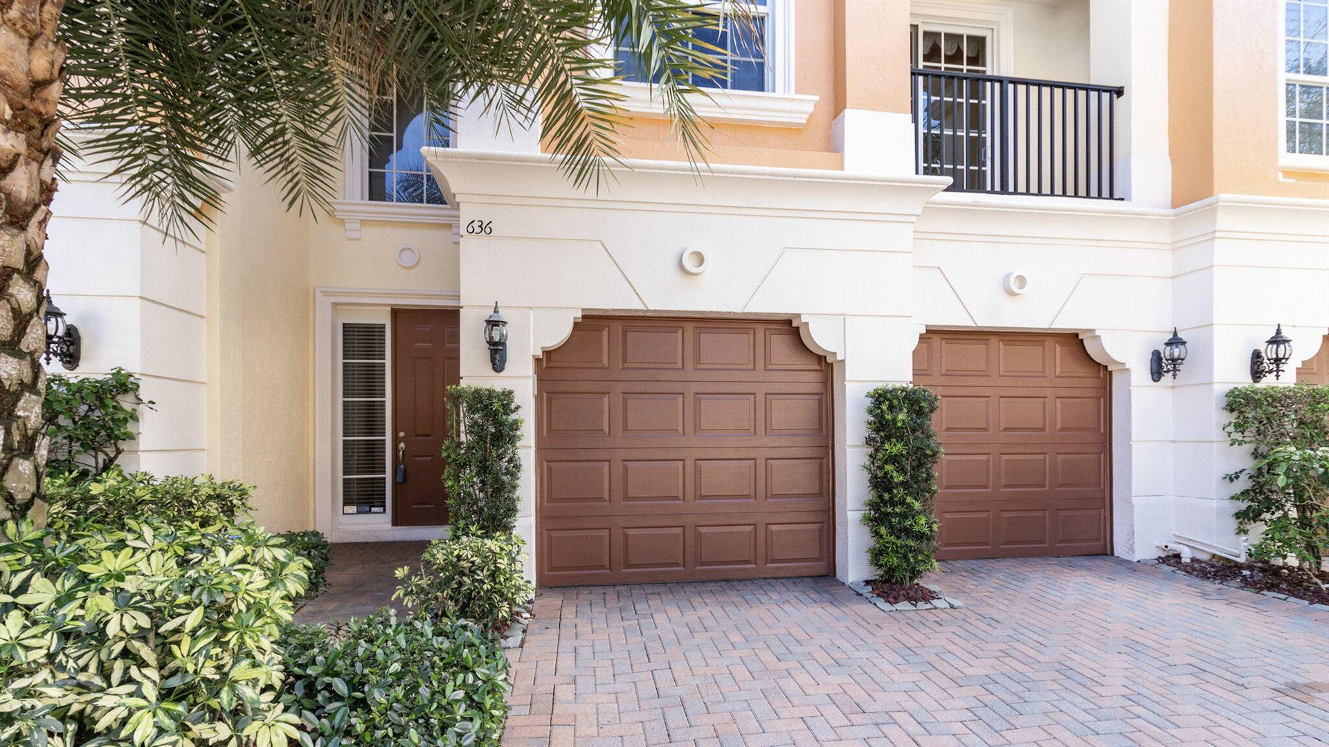 Photo of 636 NE Francesca Lane, Boca Raton, FL 33487 (MLS # RX-10696265)