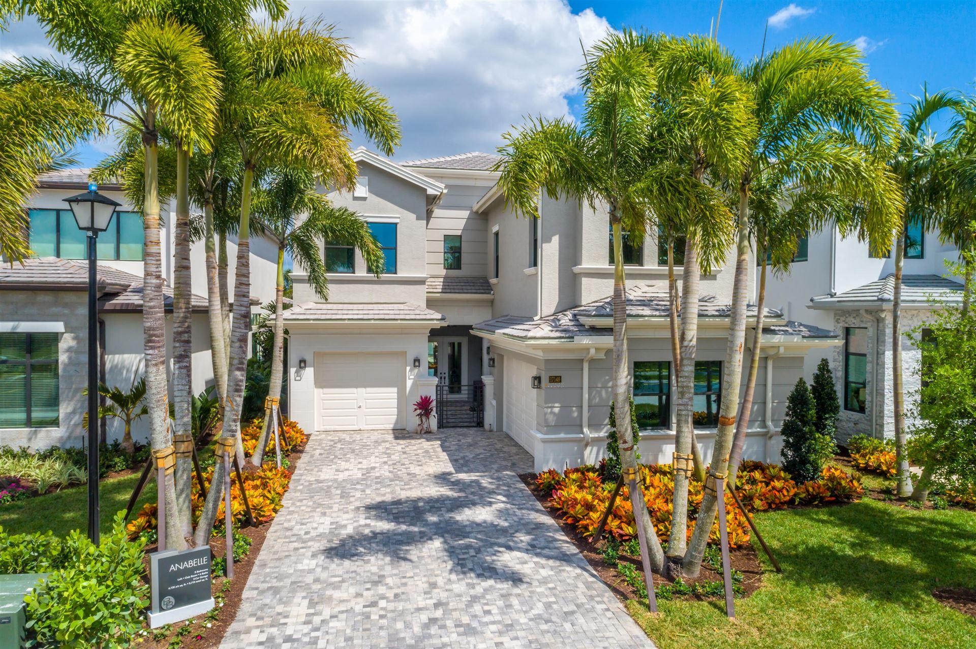 17148 Ludovica Lane, Boca Raton, FL 33496 - MLS#: RX-10744265