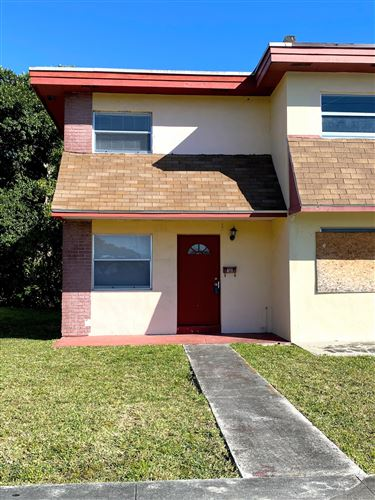 Photo of 706 NW 2nd Avenue, Hallandale Beach, FL 33009 (MLS # RX-10687266)