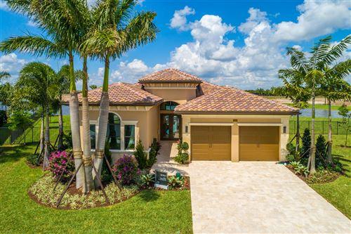 Photo of 17143 Ludovica Lane, Boca Raton, FL 33496 (MLS # RX-10744266)