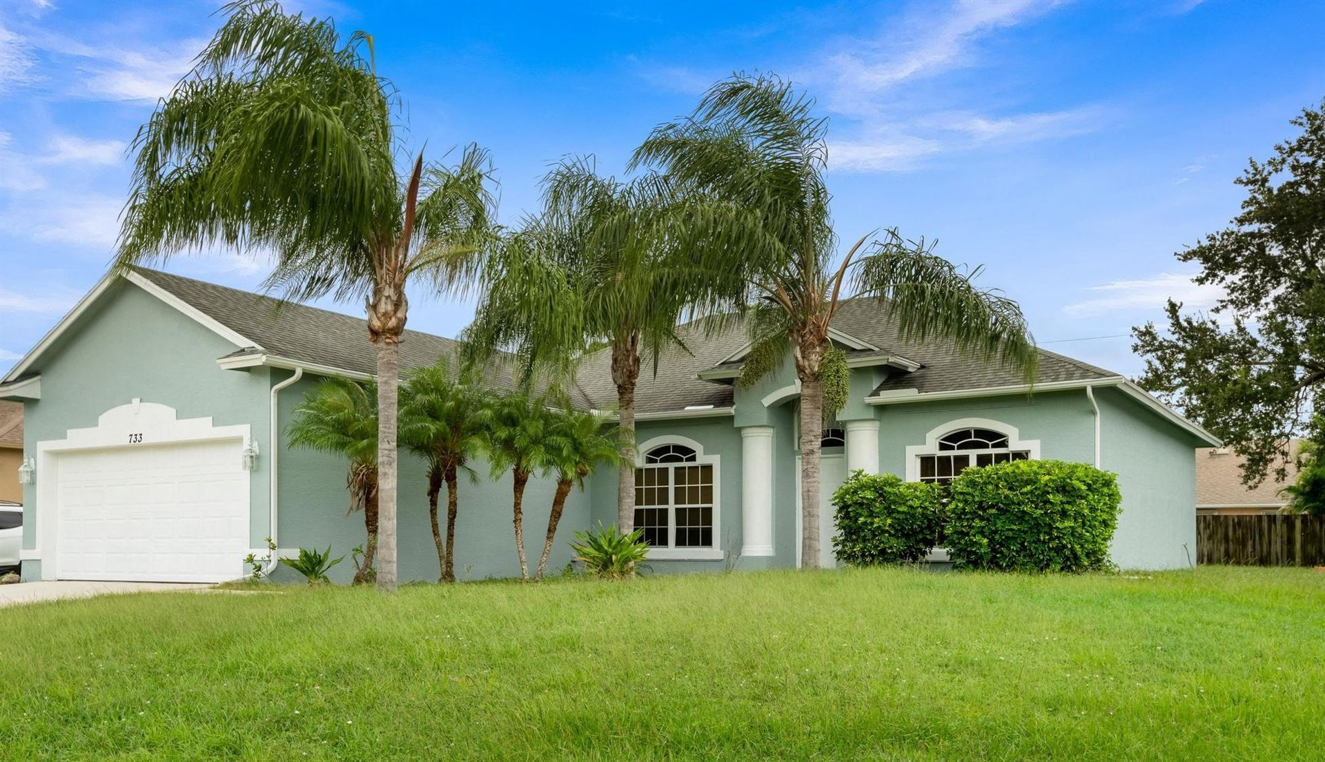 733 SW Sail Terrace, Port Saint Lucie, FL 34953 - #: RX-10657266
