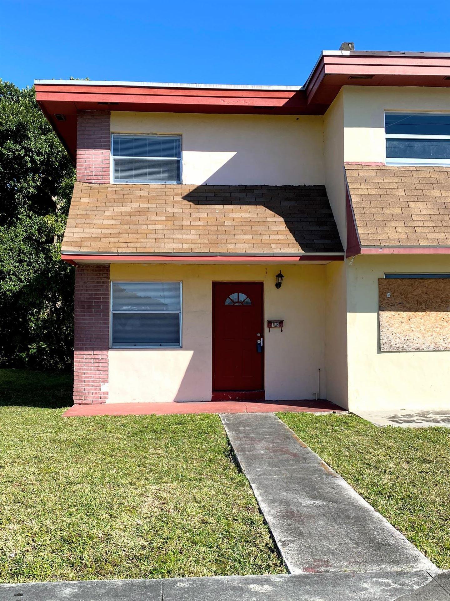 706 NW 2nd Avenue, Hallandale Beach, FL 33009 - #: RX-10687266