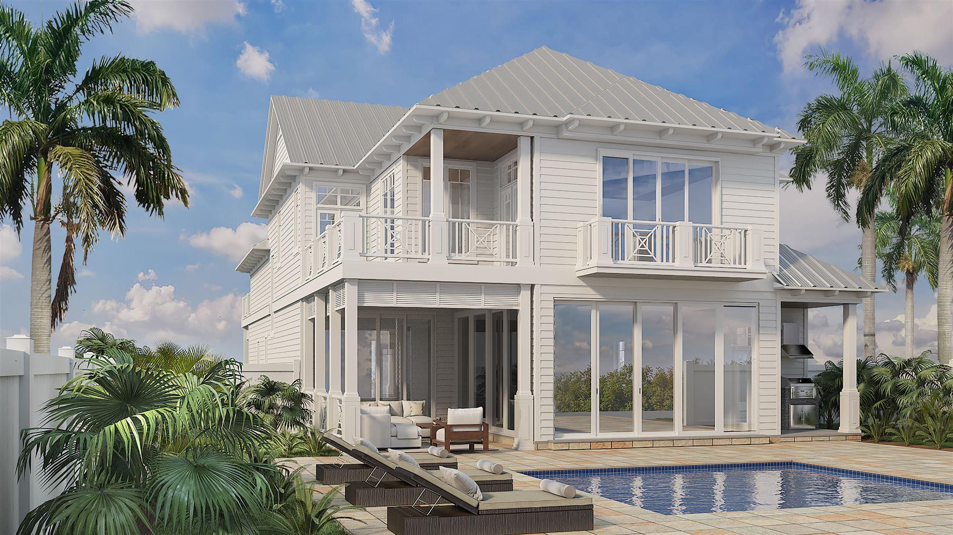 2495 N Highway A1a Highway N #Estate Home 29, Fort Pierce, FL 34982 - MLS#: RX-10692266