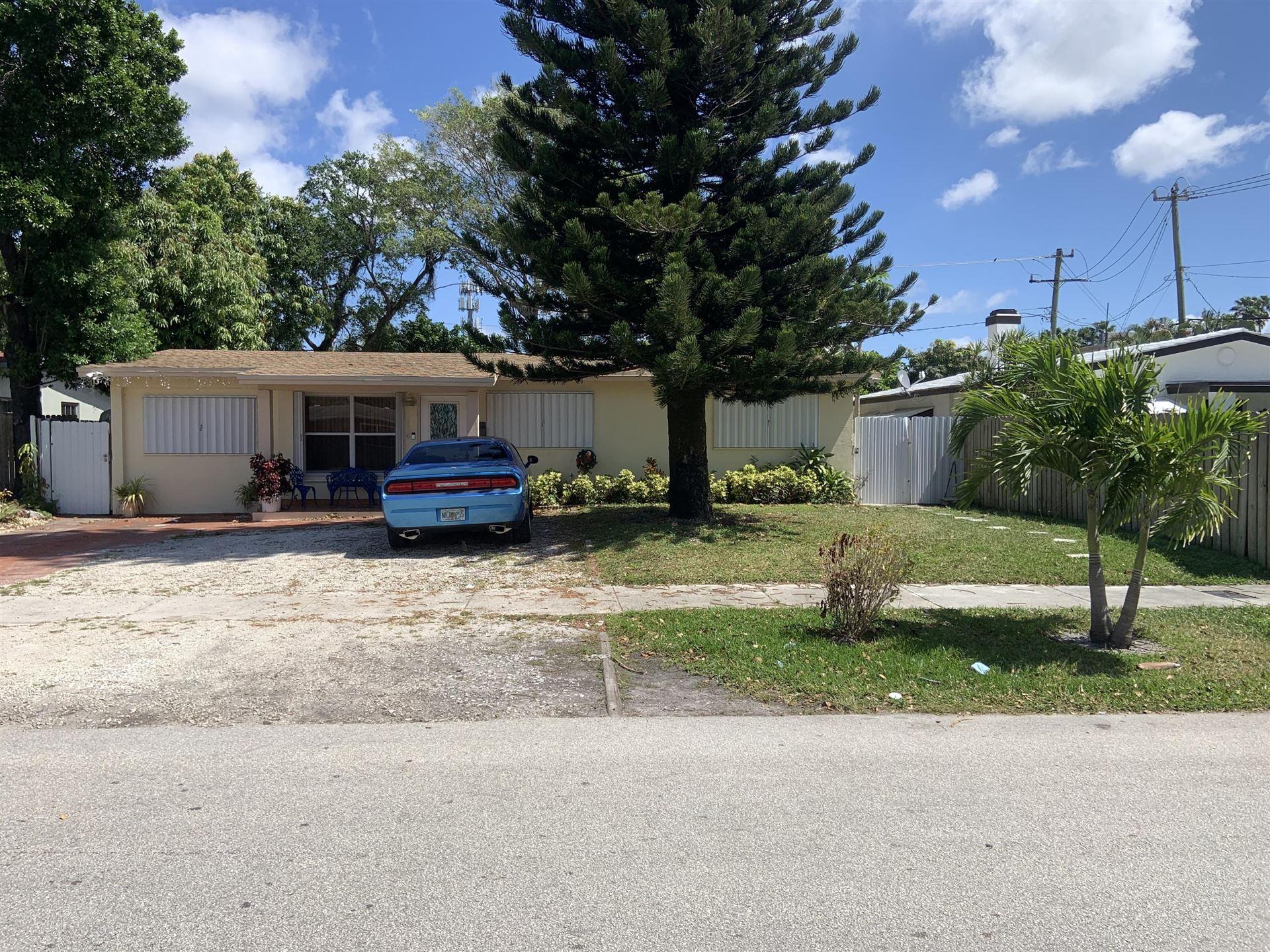 1116 SW 22 Av Avenue, Fort Lauderdale, FL 33312 - MLS#: RX-10700266
