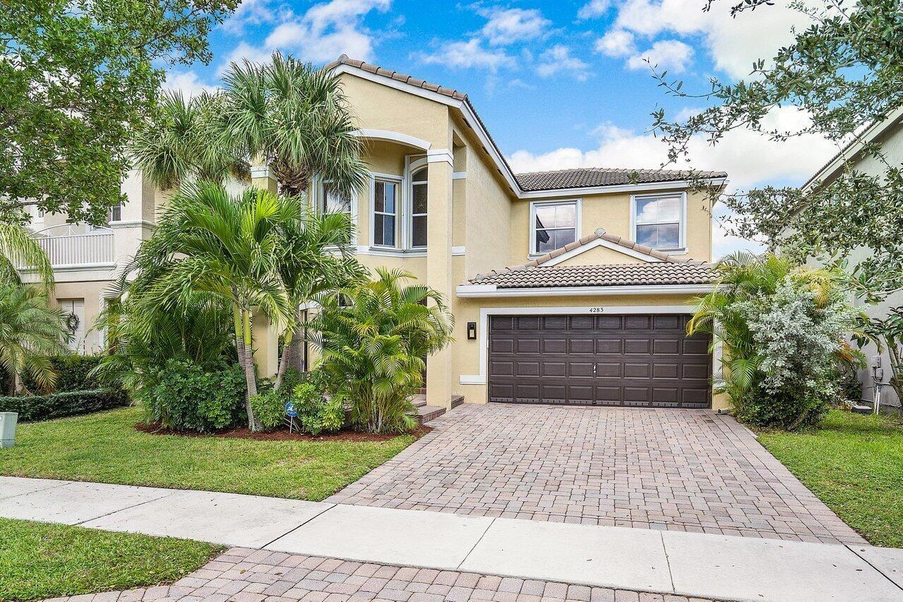 4283 S Magnolia Circle, Delray Beach, FL 33445 - MLS#: RX-10752266