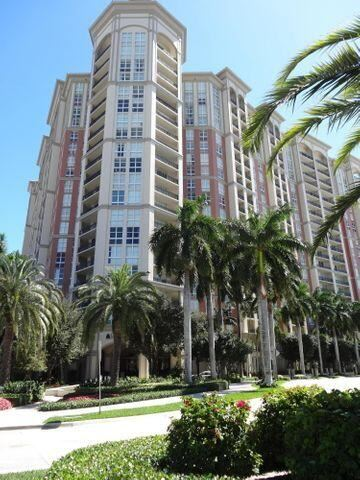 Photo of 550 Okeechobee Boulevard #Lph-06, West Palm Beach, FL 33401 (MLS # RX-10725267)