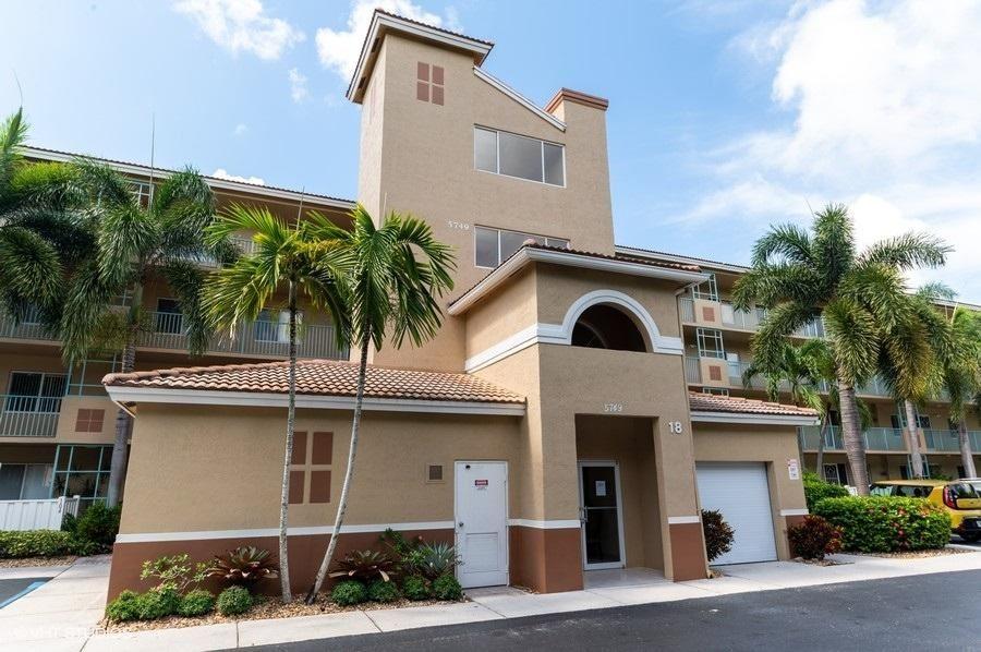5749 Gemstone Court #202, Boynton Beach, FL 33437 - #: RX-10643267