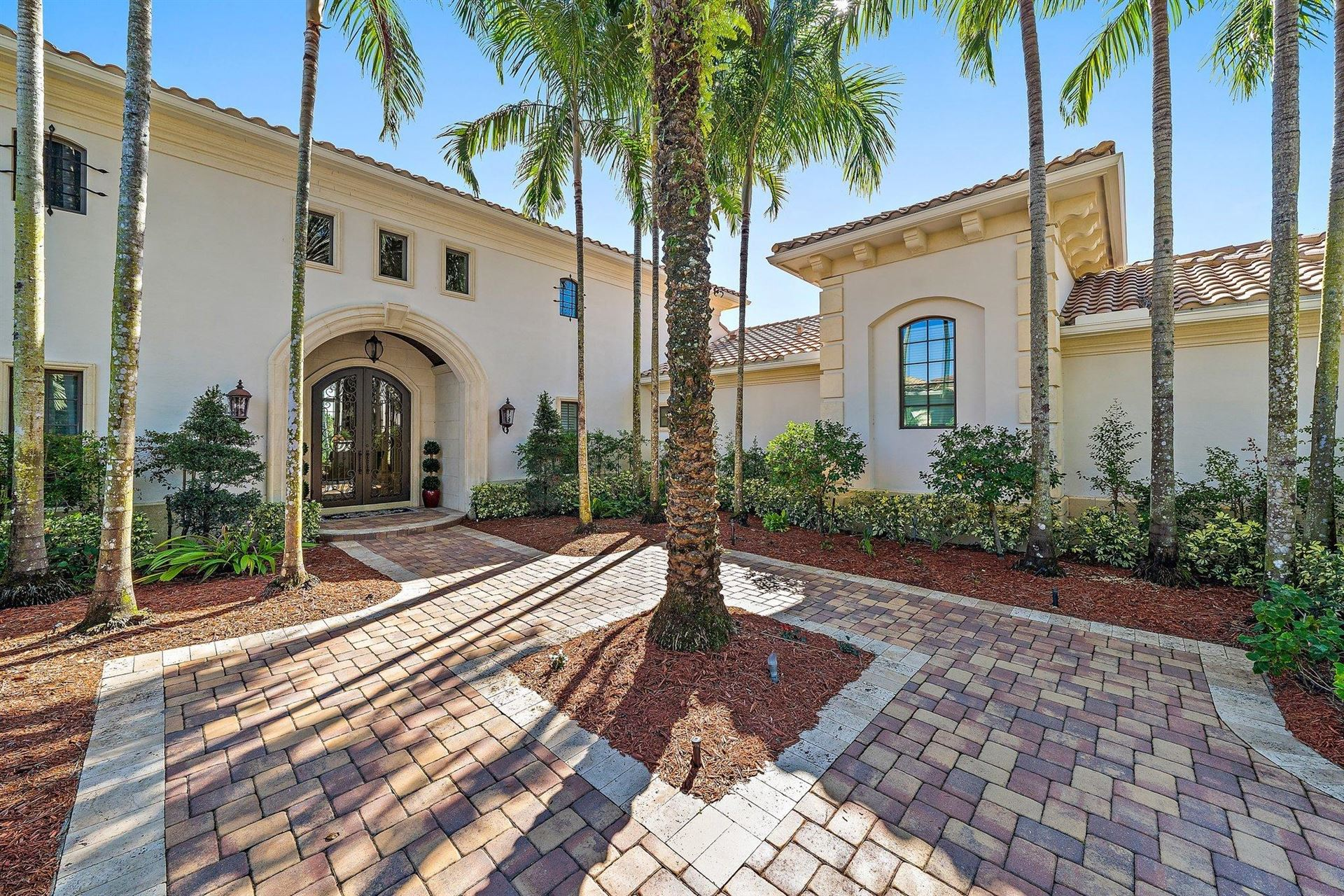 Photo of 12204 Tillinghast Circle, Palm Beach Gardens, FL 33418 (MLS # RX-10682267)