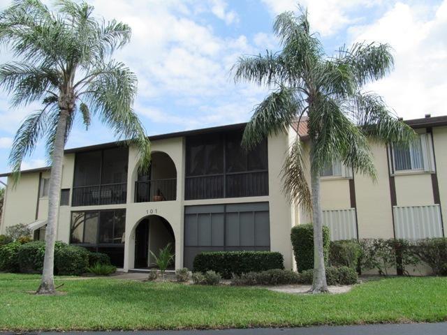 101 Lake Pine Circle #B-2, Greenacres, FL 33463 - #: RX-10693267