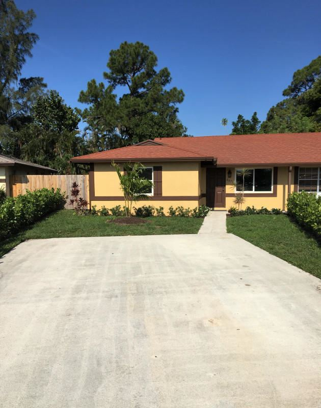 4871 Arthur Street, Palm Beach Gardens, FL 33418 - MLS#: RX-10713267