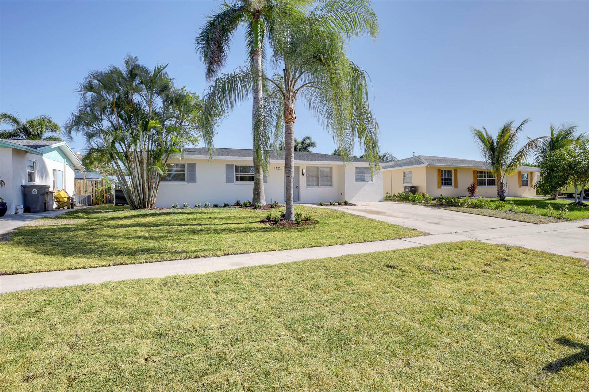 3722 Bahama Road, Palm Beach Gardens, FL 33410 - MLS#: RX-10723267