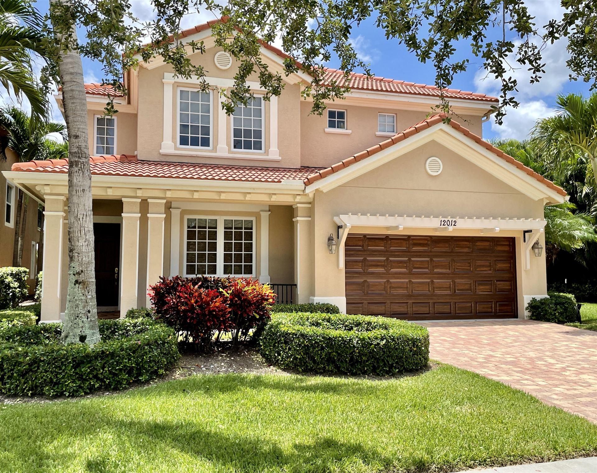 12012 Aviles Circle, Palm Beach Gardens, FL 33418 - MLS#: RX-10730267