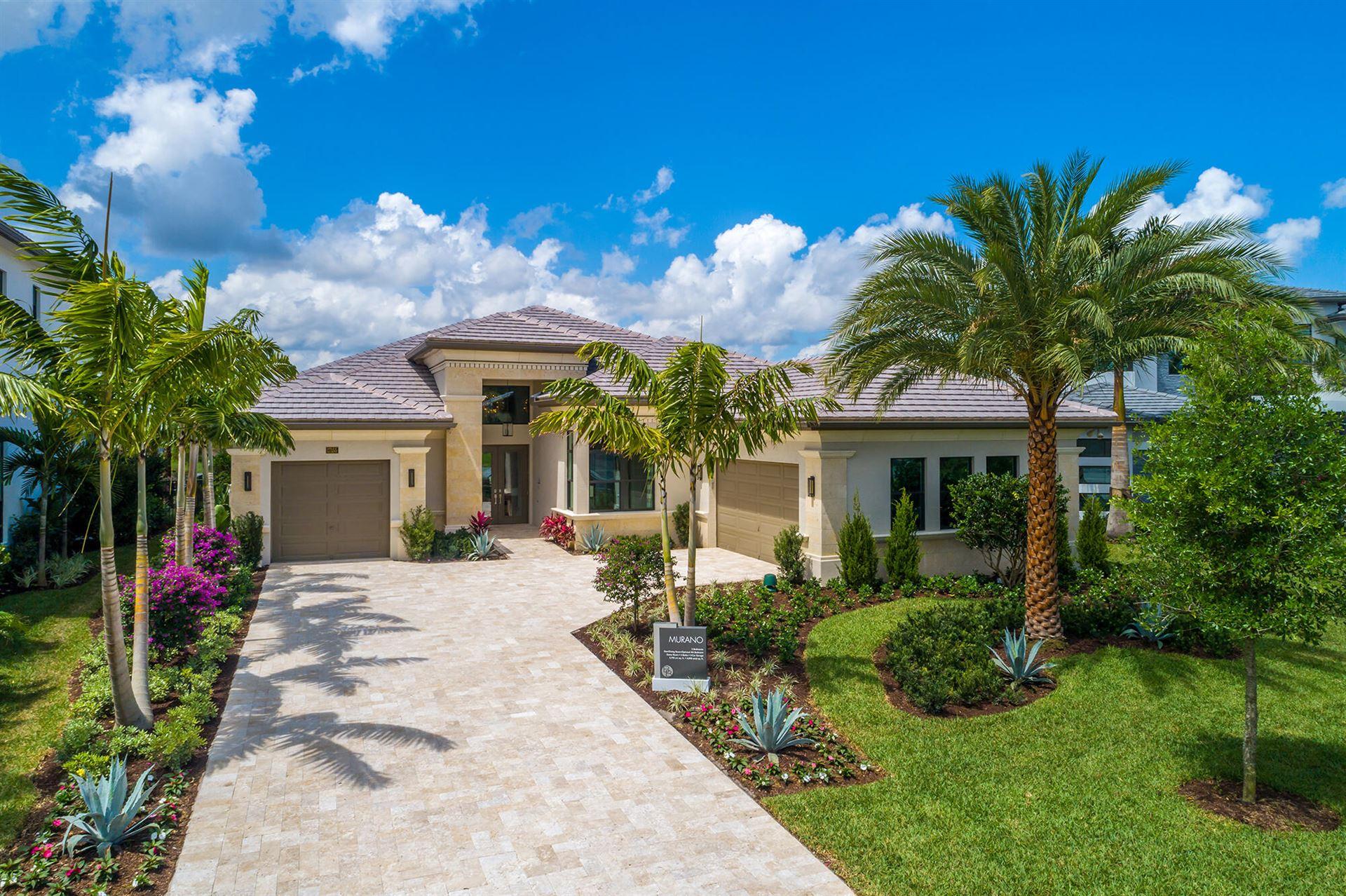 17155 Ludovica Lane, Boca Raton, FL 33496 - MLS#: RX-10744267