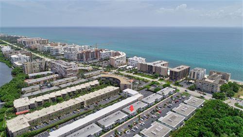 Photo of Listing MLS rx in 4201 S Ocean Boulevard #J6 South Palm Beach FL 33480