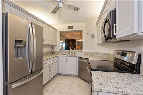 Photo of 23249 Barwood Lane N #306, Boca Raton, FL 33428 (MLS # RX-10603268)