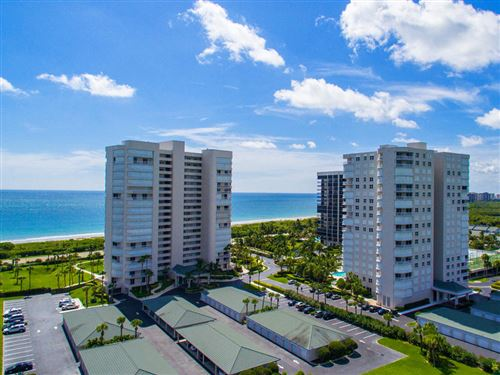 Photo of 5051 N Highway A1a #8-1, Hutchinson Island, FL 34949 (MLS # RX-10710268)