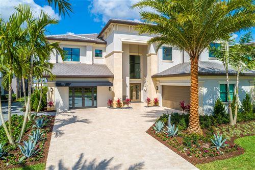Photo of 17167 Ludovica Lane, Boca Raton, FL 33496 (MLS # RX-10744268)