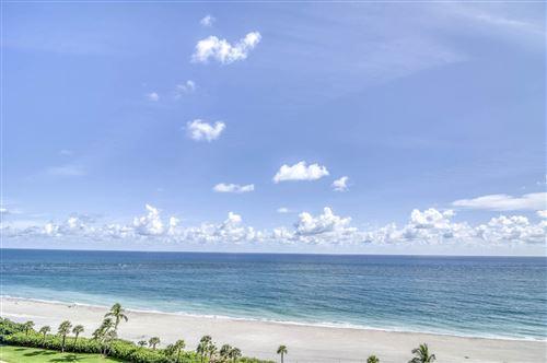 Tiny photo for 300 Ocean Trail Way #1207, Jupiter, FL 33477 (MLS # RX-10751268)