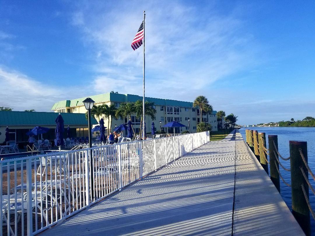 28 Colonial Club Drive #105, Boynton Beach, FL 33435 - #: RX-10536268