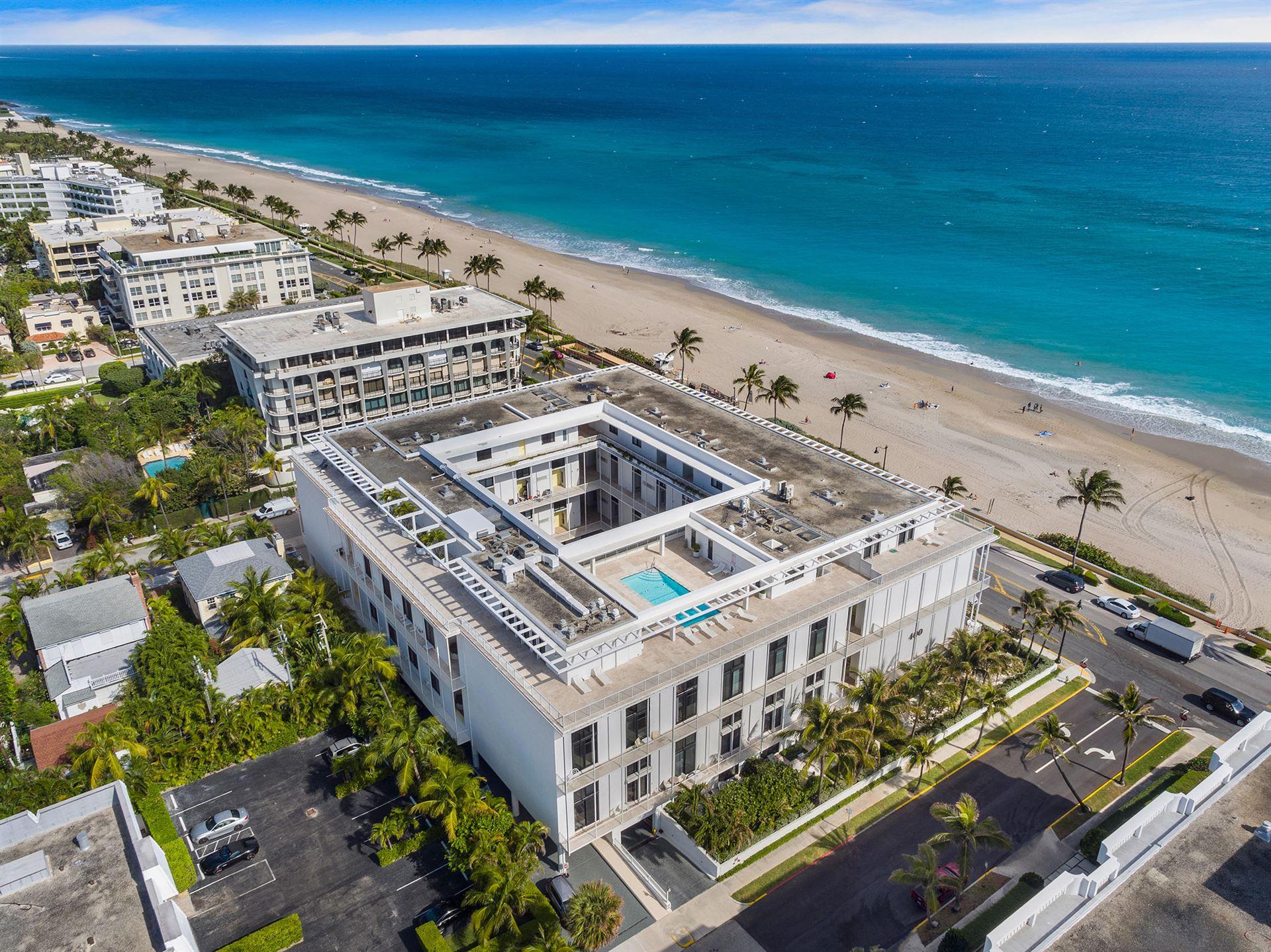 400 S Ocean Boulevard #224, Palm Beach, FL 33480 - #: RX-10596268