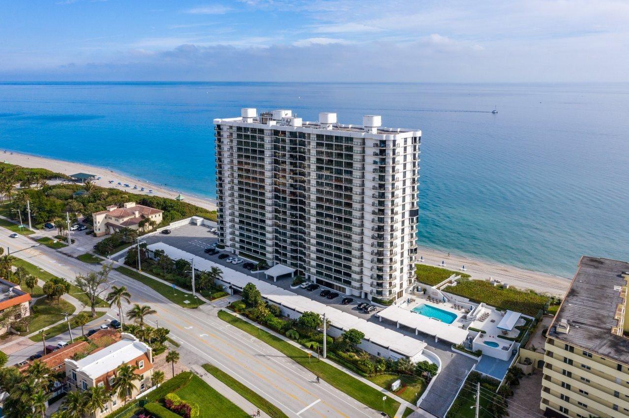 250 S Ocean Boulevard #2d, Boca Raton, FL 33432 - #: RX-10679268