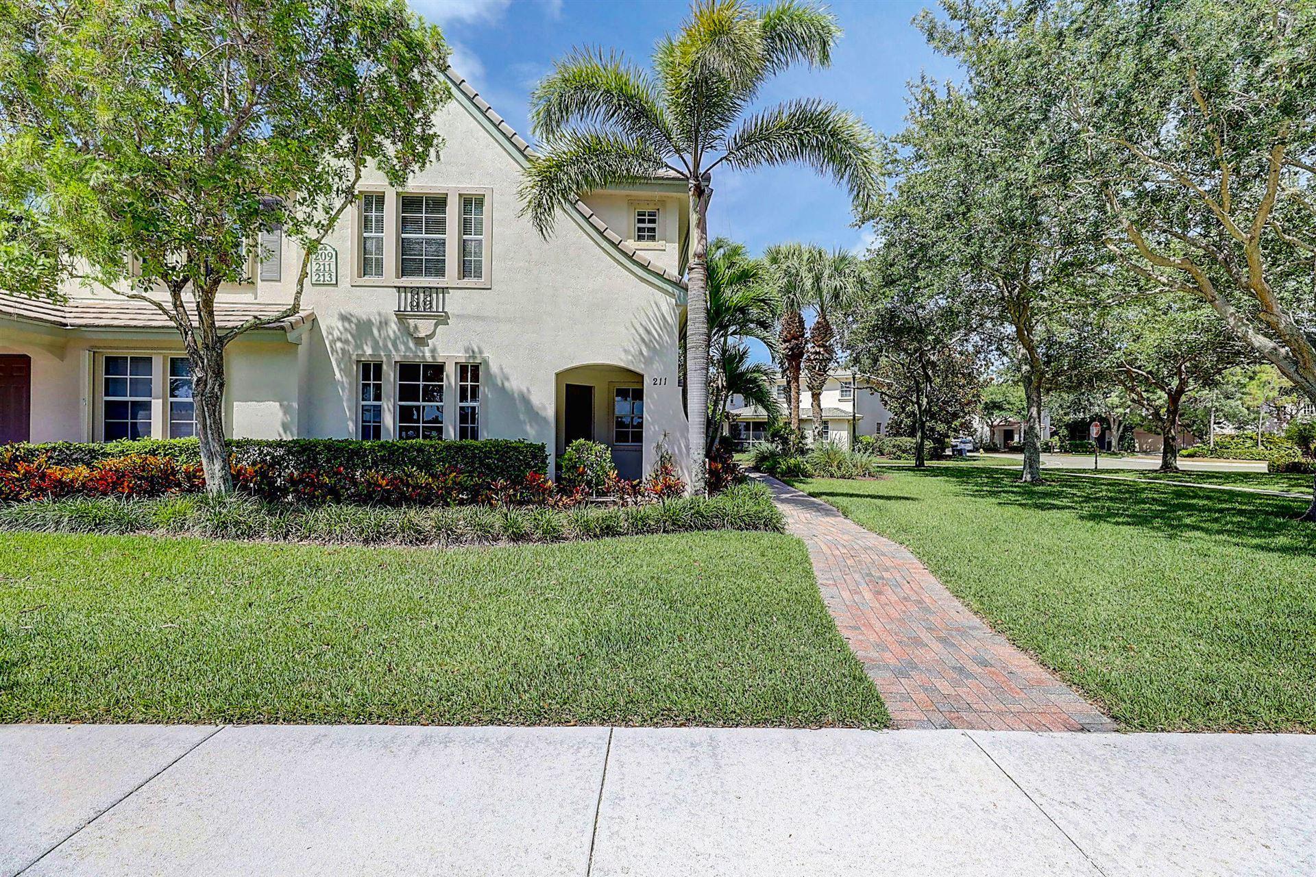 211 Evergrene Parkway #19-B, Palm Beach Gardens, FL 33410 - MLS#: RX-10723268