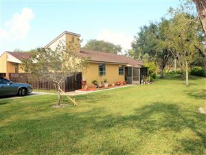 Photo of 11461 Orange Blossom Lane, Boca Raton, FL 33428 (MLS # RX-10542269)