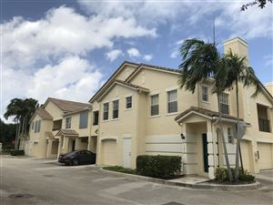 Photo of 102 Belmont Place, Boynton Beach, FL 33436 (MLS # RX-10563269)