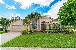 Photo of Listing MLS rx in 219 Button Bush Lane Wellington FL 33414