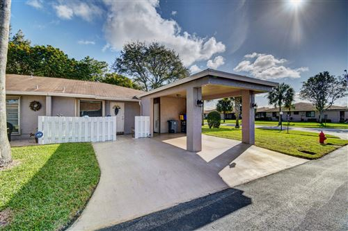 Photo of 6711 Moonlit Drive, Delray Beach, FL 33446 (MLS # RX-10602269)