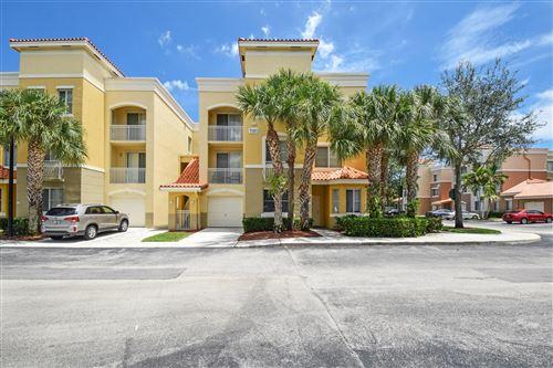 Photo of 11013 Legacy Lane #304, Palm Beach Gardens, FL 33410 (MLS # RX-10665269)
