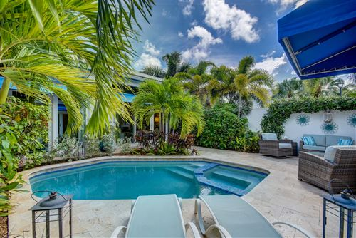 Photo of 3736 Mykonos Court, Boca Raton, FL 33487 (MLS # RX-10667269)