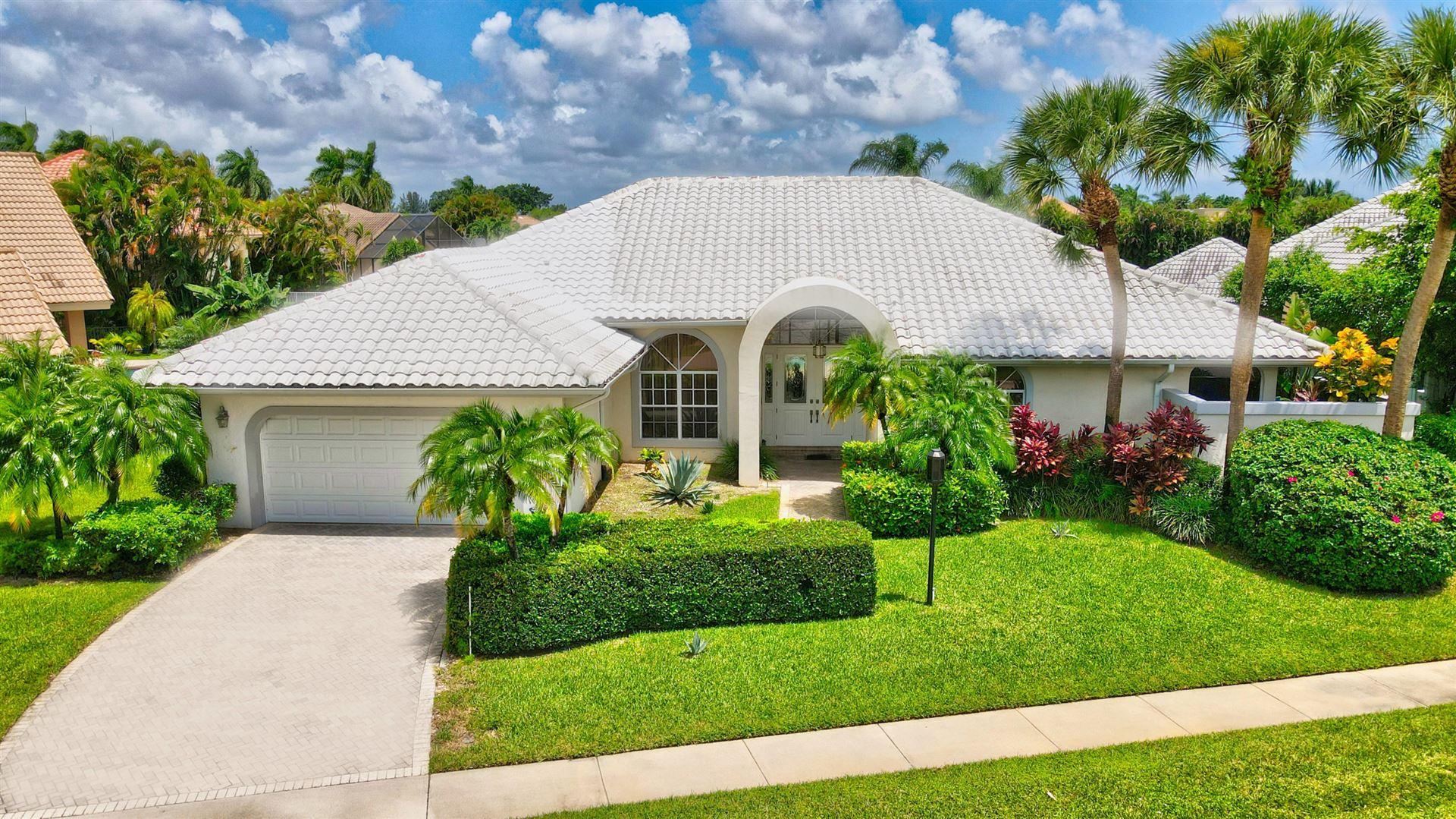 10739 Stonebridge Boulevard, Boca Raton, FL 33498 - #: RX-10651269
