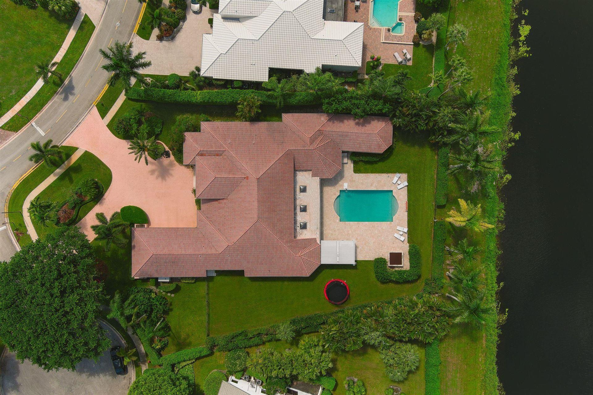 4348 Kasso Circle, Boca Raton, FL 33487 - #: RX-10652269