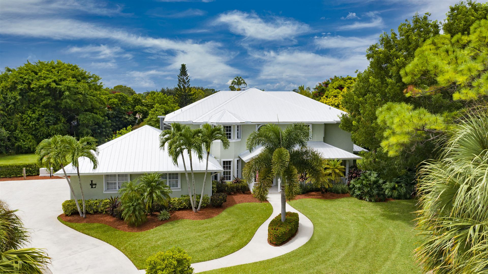 327 NE Ficus Terrace, Jensen Beach, FL 34957 - #: RX-10654269