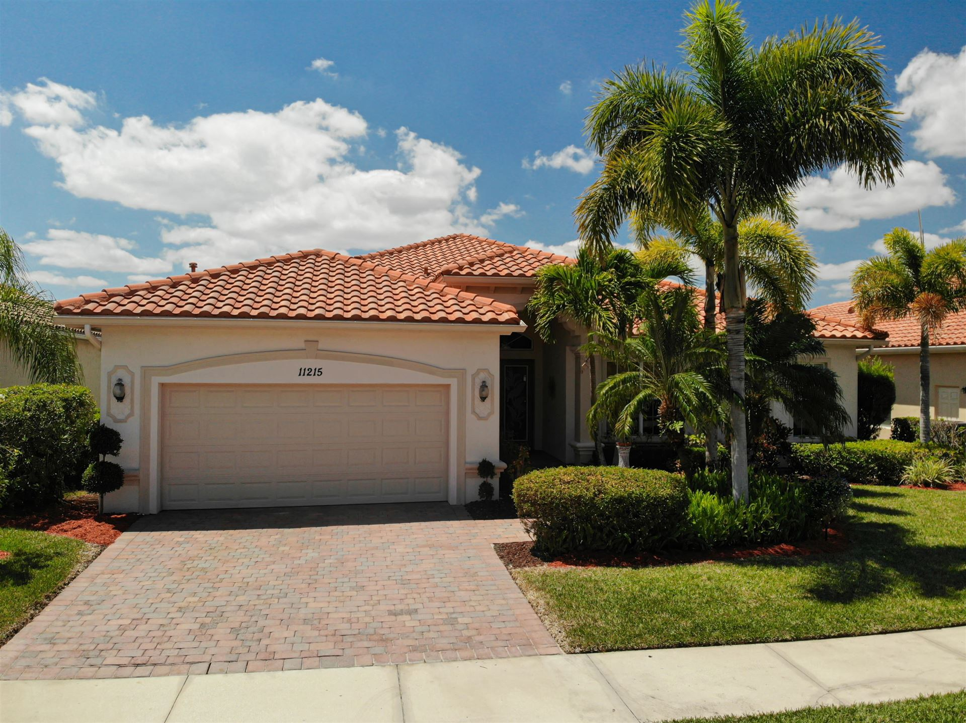 11215 SW Apple Blossom Trail, Port Saint Lucie, FL 34987 - #: RX-10707269