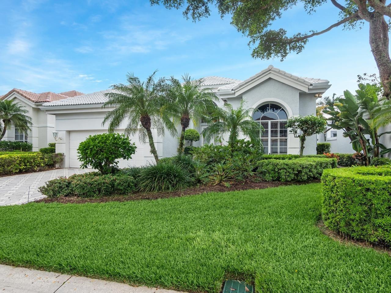 Photo of 130 Windward Drive, Palm Beach Gardens, FL 33418 (MLS # RX-10730269)