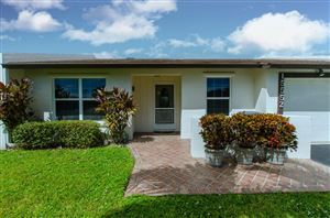 Photo of Listing MLS rx in 15552 Bottlebrush Circle Delray Beach FL 33484