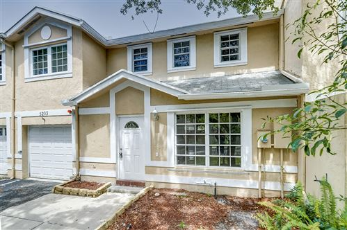 Photo of 5203 SW 121st Terrace #5203, Cooper City, FL 33330 (MLS # RX-10727270)