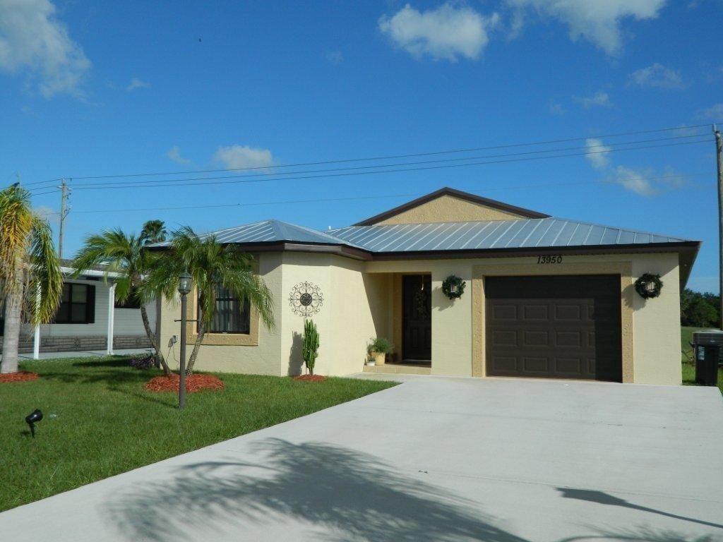 71 Mediterranean Boulevard E, Port Saint Lucie, FL 34952 - #: RX-10622270
