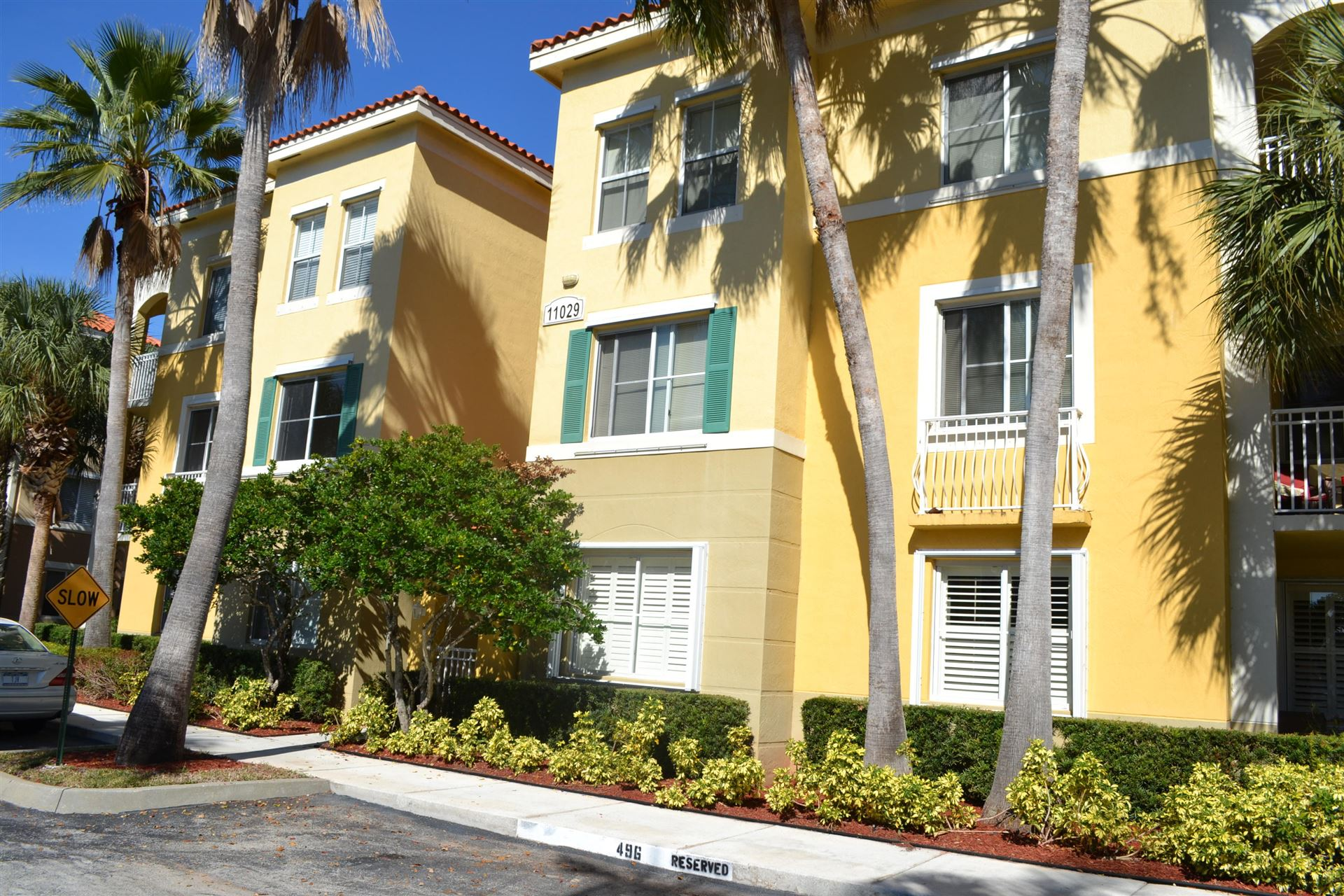 Photo of 11029 Legacy Boulevard #204, Palm Beach Gardens, FL 33410 (MLS # RX-10686270)